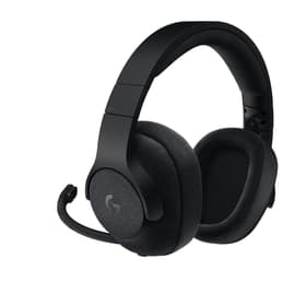 G433 7 Casque gaming filaire 7.1 surround Headset Logitech 798226200000 Photo no. 1