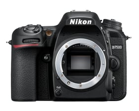 D7500 noir Body appareil photo reflex Nikon 793428100000 Photo no. 1