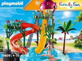 70609 Parc Aquatique PLAYMOBIL® 748050700000 Photo no. 1