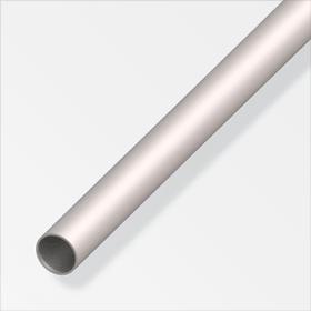 Rundrohr 1.5 x 25 mm kaltgewalzt 1 m alfer 605122800000 Bild Nr. 1