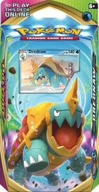 Theme Deck Gesellschaftsspiel Pokémon 744649400000 Bild Nr. 1