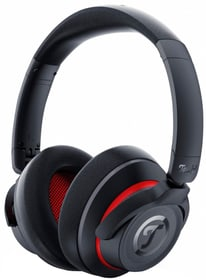 REAL PURE  -  Noir/Rouge Casque Over-Ear Teufel 785300130742 Photo no. 1