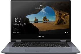 VivoBook Flip 14 TP412FA-EC573T Touch Convertible Asus 785300156183 Photo no. 1