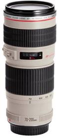 EF 70-200mm 4.0 L USM Canon 785300144972 Photo no. 1