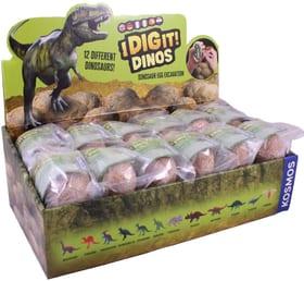 Digit! Dinos Experimentieren KOSMOS 748669100000 Bild Nr. 1