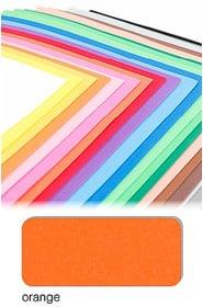 Moosgummi I AM CREATIVE 665286000000 Farbe Orange Bild Nr. 1
