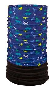 Multifunktionstuch mit Fleece Multifunktionstuch Areco 472389000043 Grösse one size Farbe marine Bild-Nr. 1
