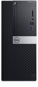 OptiPlex 7070-9M0R9 MT Desktop Dell 785300150921 Bild Nr. 1