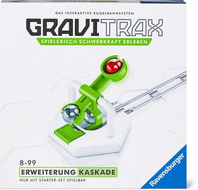 GraviTrax Set action Cascade Circuits de billes Ravensburger 748934800000 Photo no. 1
