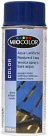 Vernice spray acrilica a base acqua Miocolor 660830009003 Colore Blu genziana Contenuto 350.0 ml N. figura 1