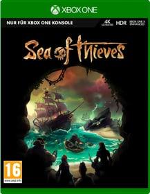 Xbox One - Sea of Thieves (D/F) Box 785300131852 Photo no. 1