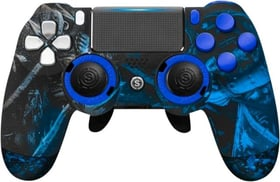 Infinity 4PS Pro Knights of Scuf Manette Scuf 785533600000 Photo no. 1