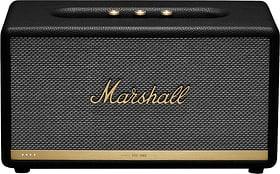 Stanmore II Voice - Noir Smart Speaker Marshall 772835100000 Photo no. 1