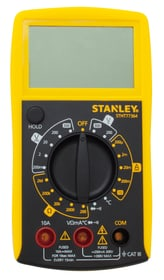 Multimeter Strom-/ Temperaturmessgeräte Stanley Fatmax 616093100000 Bild Nr. 1