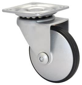 Design-Lenkrolle D50 mm Wagner System 606428000000 Bild Nr. 1