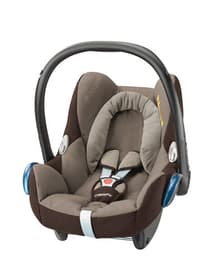 Babyschale CabrioFix Earth Brown