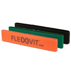Set Mini athlete Gymnastikband Flexvit 467320200000 Bild-Nr. 1