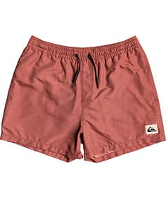 EVERYDAY VOLLEY 15 Herren-Boardshorts Quiksilver 463181500388 Farbe bordeaux Grösse S Bild-Nr. 1