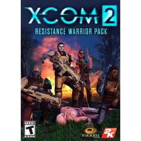 PC - XCOM 2: Resistance Warrior Pack Download (ESD) 785300133897 N. figura 1