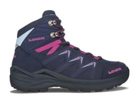 Innox Pro GTX Mid Chaussures de randonnée pour enfant Lowa 465528733043 Taille 33 Couleur bleu marine Photo no. 1