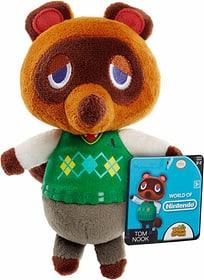 Animal Crossing: Tom Nook - Peluche 785300156267 N. figura 1