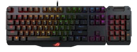 ROG Claymore Keyboard Clavier Asus 785300136614 Photo no. 1