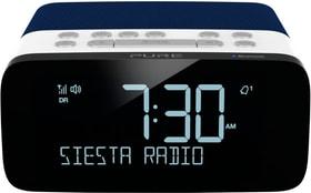 Siesta Rise S - Navy Radiowecker Pure 785300131580 Bild Nr. 1