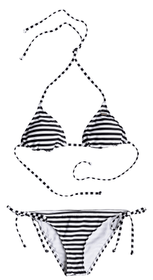 ROXY Essentials - Tri Bikini Set für Frauen