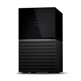 My Book Duo 20To Disque Dur Externe HDD Western Digital 785300129627 Photo no. 1