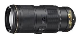 AF-S VR 70-200mm/4.0G ED Objectif Nikon 793412200000 Photo no. 1
