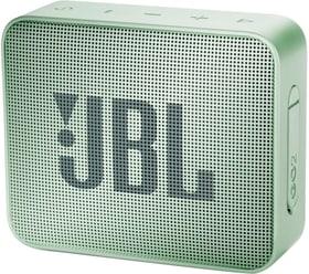 GO 2 - Mint Haut-parleur Bluetooth JBL 785300152779 Photo no. 1