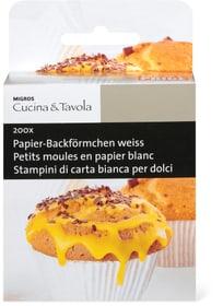 Papier-Backförmchen Cucina & Tavola 703907000000 Bild Nr. 1