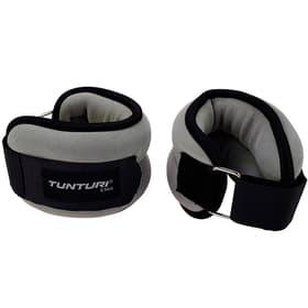 Soft Weights Extra 0.5kg Gewichtsmanschetten Tunturi 463070900000 Bild-Nr. 1