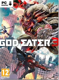 PC - God Eater 3 Download (ESD) 785300142278 Photo no. 1