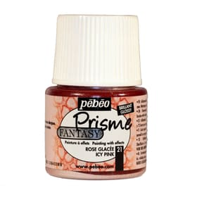 Fantasy Prisme 45ml Pebeo 665900900000 Colore Rose Glacee N. figura 1