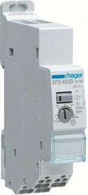 Minuterie-Schrittschalter 230V und 8-24V 16A Schrittschalter Hager 612166800000 Bild Nr. 1