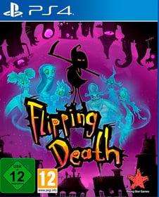 PS4 - Flipping Death Box 785300137824 Photo no. 1