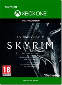 Xbox One - Skyrim Special Edition Download (ESD) 785300137217 Photo no. 1