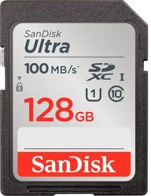 Ultra 100MB/s SDXC 128GB SanDisk 798284500000 N. figura 1