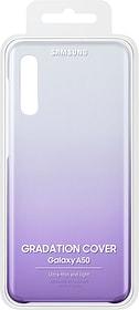 Gradation Cover A50 Violett Hülle Samsung 785300142929 Bild Nr. 1