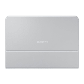 Book Cover Keyboard  Tab S3 grigio