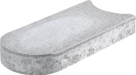 Palette Bordureà gazon droit 33 x 16 cm