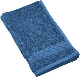CHIC FEELING Serviette d'hote 450872920243 Couleur Bleu foncé Dimensions L: 30.0 cm x H: 50.0 cm Photo no. 1