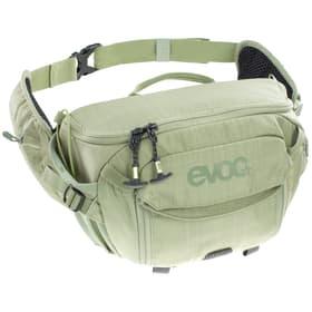 Hip Pack Capture 7L La pochette de hanche Evoc 466231400060 Taille Taille unique Couleur vert Photo no. 1