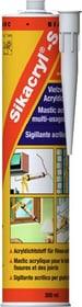 Sikacryl S Acryldichtstoff 300 ml Sika 676027400000 Bild Nr. 1