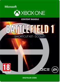 Xbox One - Battlefield 1: Shortcut Kit: Scout Bundle Download (ESD) 785300138675 N. figura 1