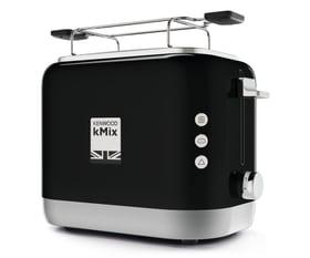 Toaster noir TCX751BK kMix