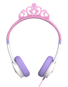 Little Rockerz Costume -  Cuffie bambini - Princesse