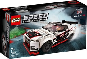 LEGO Speed 76896 Nissan GT-R NISMO 748738700000 Photo no. 1