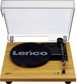 LS-10 - Wood Plattenspieler Lenco 785300151933 Bild Nr. 1